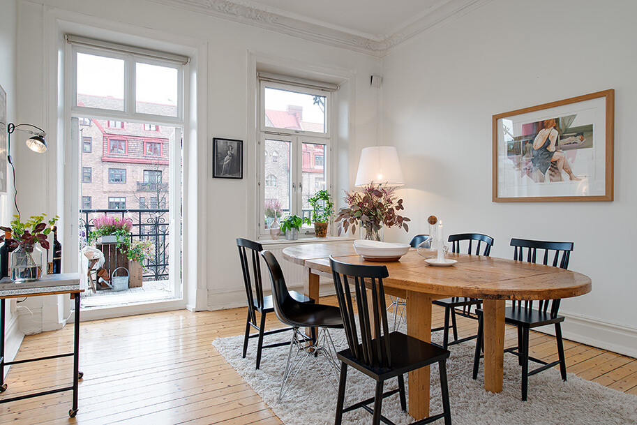 apartment Sweden