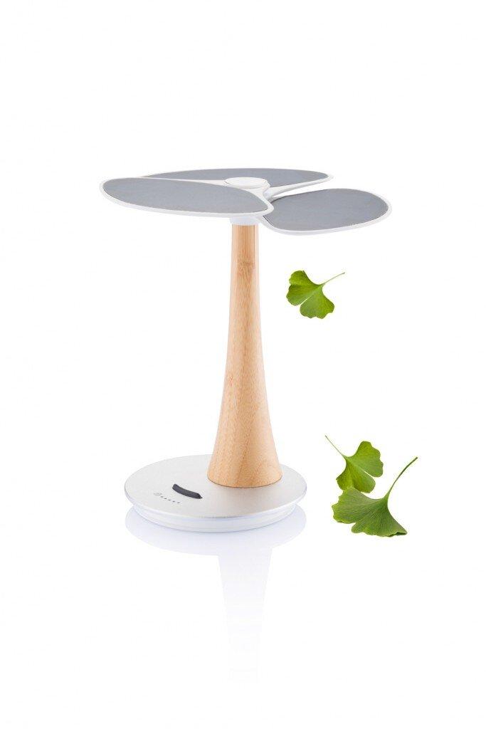 Ginko solar tree home accessories