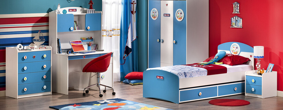 marin room for boys