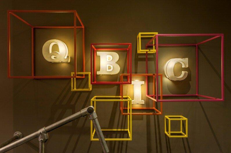 Blacksheep, Qbic - innovative pod style hotel in London (1)