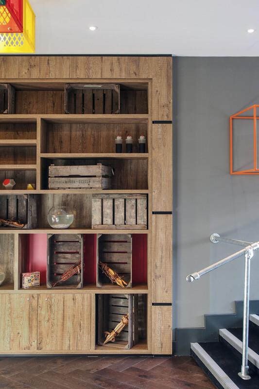 Blacksheep, Qbic - innovative pod style hotel in London (13)