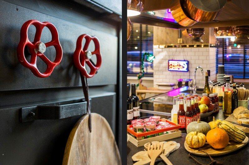 Blacksheep, Qbic - innovative pod style hotel in London (15)