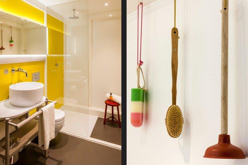 Blacksheep, Qbic - innovative pod style hotel in London (7)