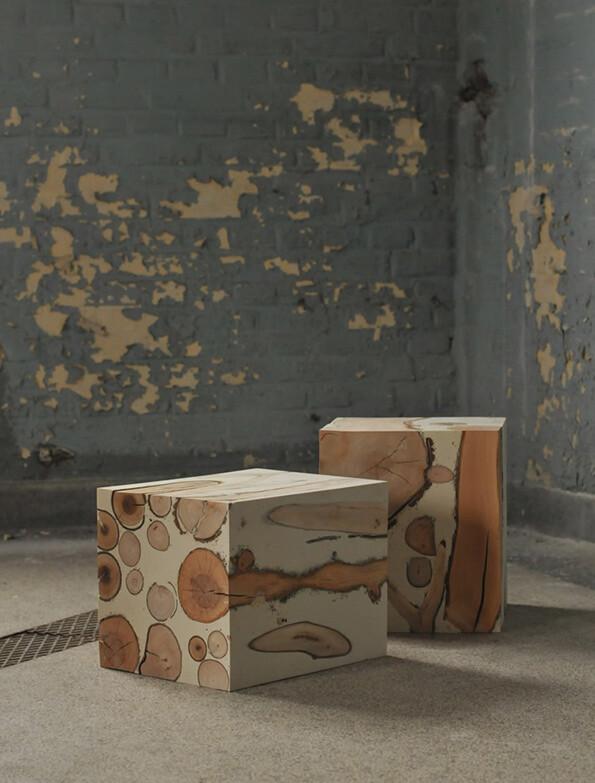 sweet furniture - interior design