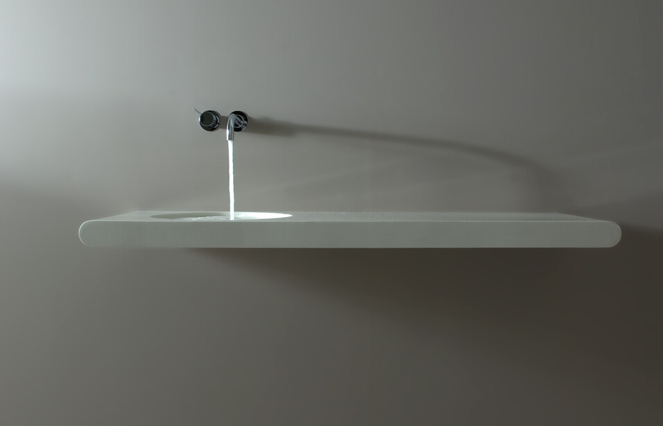 Horizontal Integrated Siphon, innovative design for the bathroom (11)