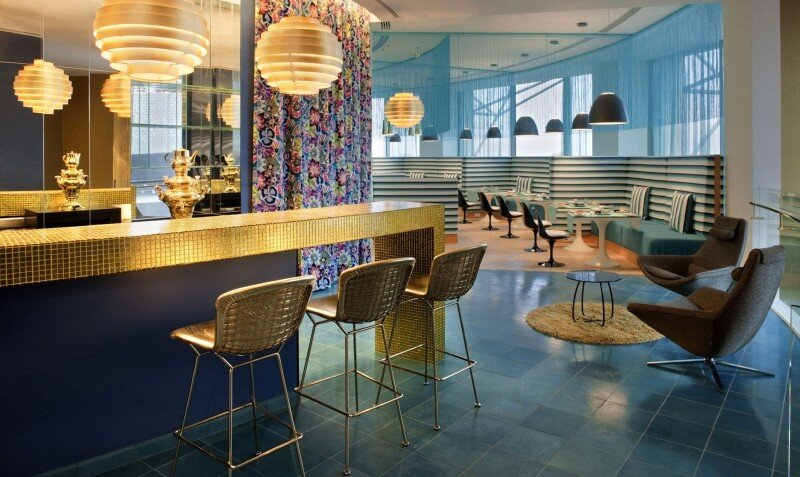 Hotel Missoni Kuwait Synonym For Luxury In The 21st Century