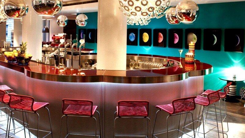 Hotel Missoni Kuwait, synonym for luxury in the 21st century