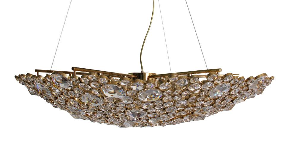 eternity chandeliers