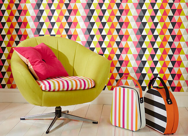 fairytale atmosphere with joyful wallpapers Harlequin (15)