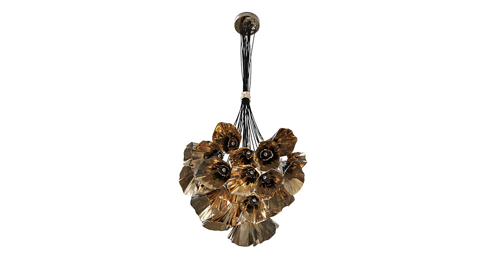 gia chandeliers