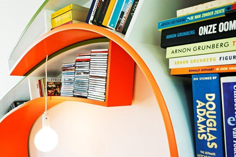 Bookworm, for literature and design - Atelier 010 (7)