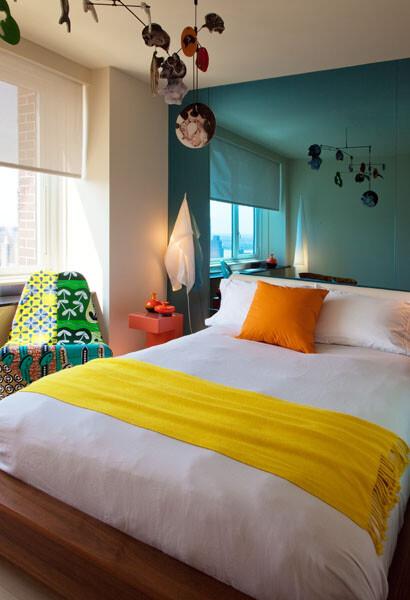 Designer Andrew Suvalsky, Hudson Views apartment in Upper West Side (8)