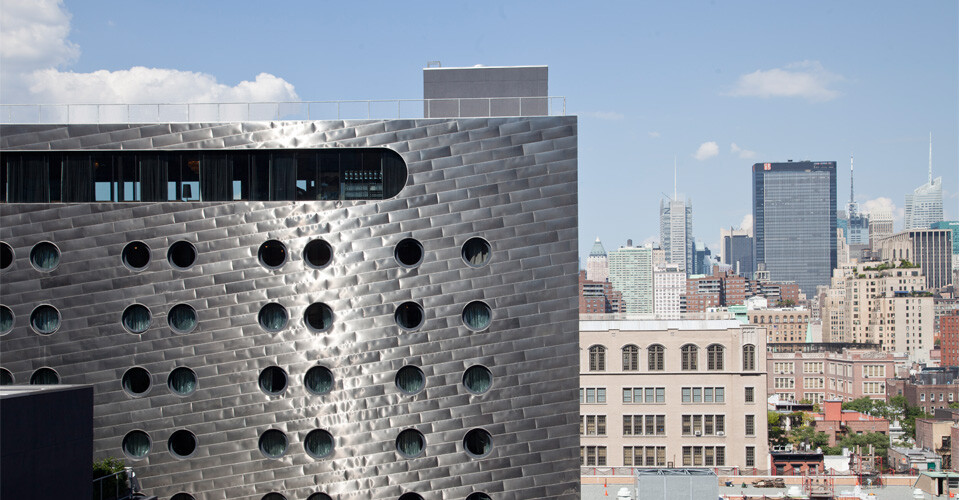 Dream Downtown Hotel - boutique hotel in the Chelsea neighborhood of New York City (1)