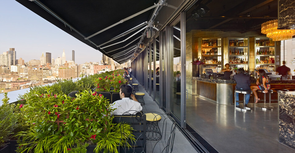 Dream Downtown Hotel - boutique hotel in the Chelsea neighborhood of New York City (10)