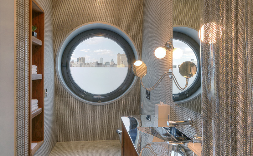 Dream Downtown Hotel - boutique hotel in the Chelsea neighborhood of New York City (12)