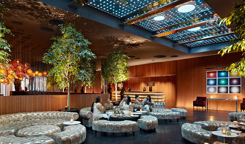 Dream Downtown Hotel - boutique hotel in the Chelsea neighborhood of New York City (13)