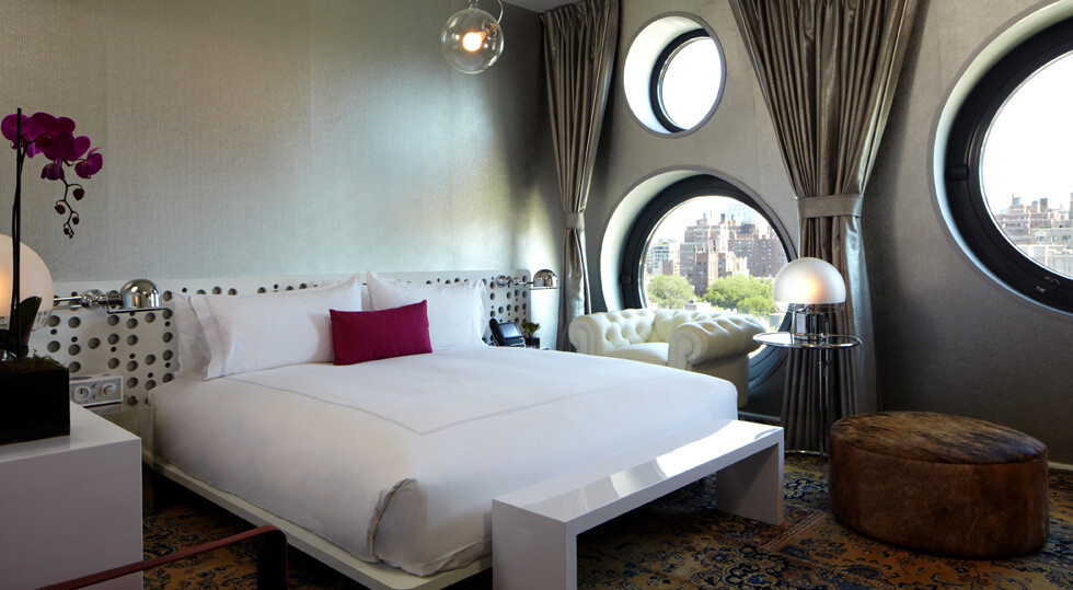 Dream Downtown Hotel - boutique hotel in the Chelsea neighborhood of New York City (15)