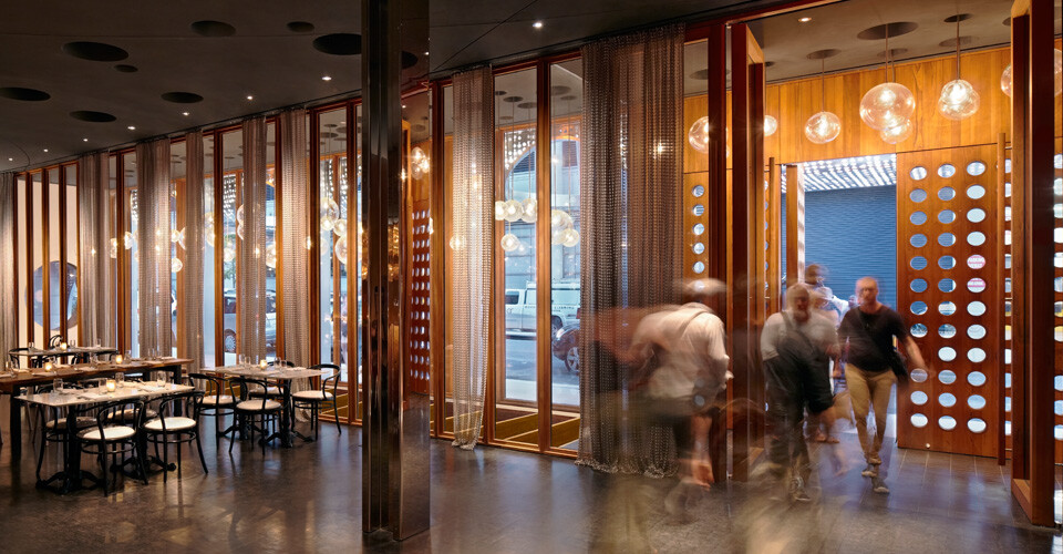 Dream Downtown Hotel - boutique hotel in the Chelsea neighborhood of New York City (4)