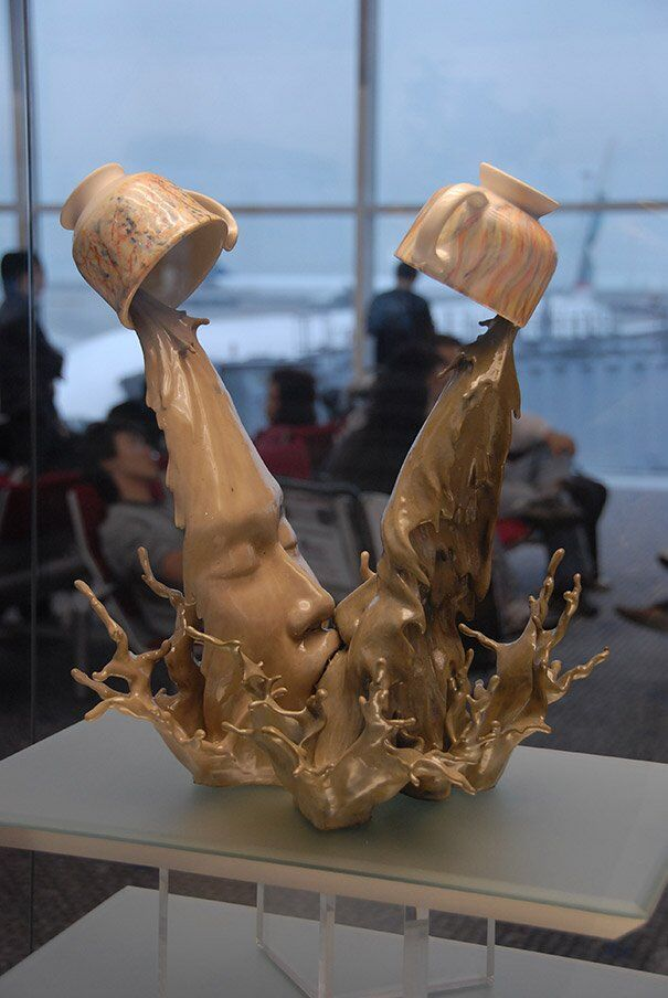 Living Clay - expression and significance by Johnson Tsang (1)