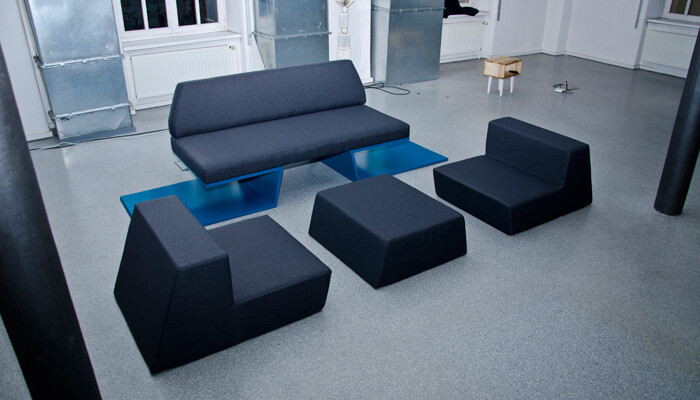 Prime sofa - the equipment of relaxation of next generation from Desnahemisfera (12)