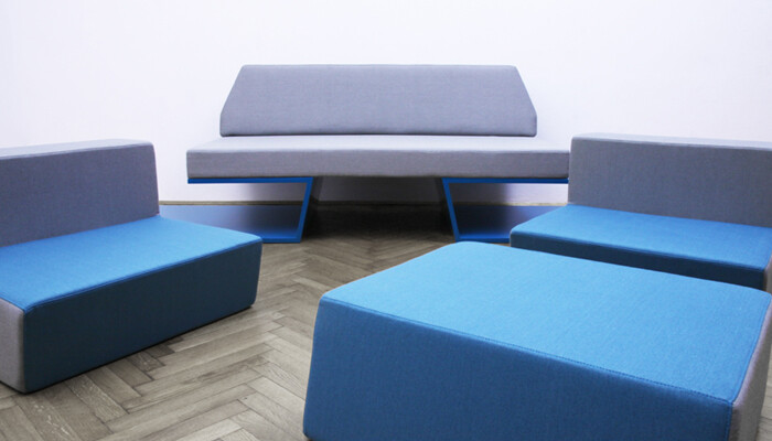 Prime sofa - the equipment of relaxation of next generation from Desnahemisfera (3)