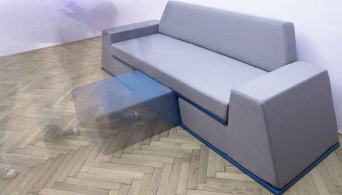 Prime sofa - the equipment of relaxation of next generation from Desnahemisfera (8)