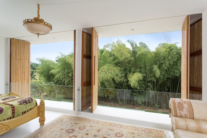 The Gallery House - an open house to the surrounding nature by Studio Giovanni Moreno (11)