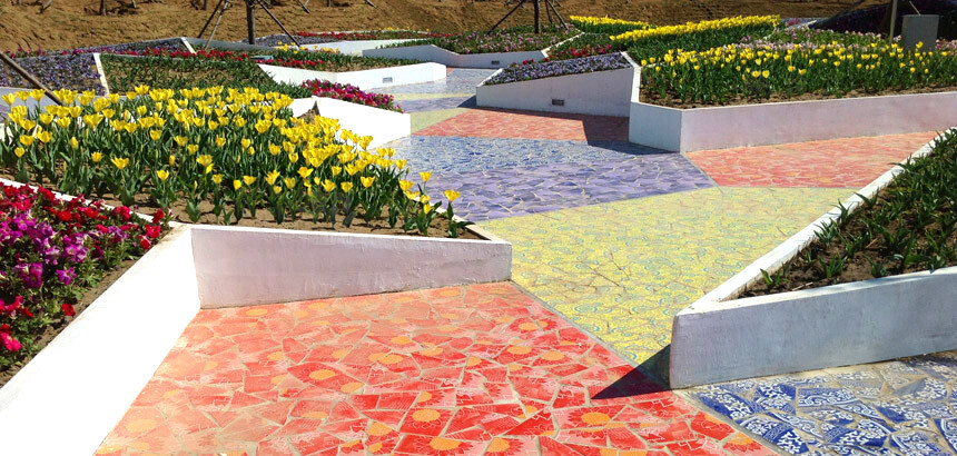 The Mosaic Park - architecture and landscape - Casanova Hernandez Architects (10)