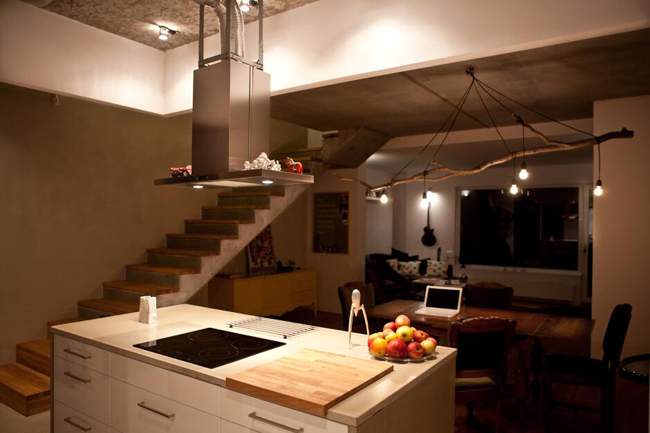 Urban Forester Home - interior design by Modelina Architekci (12)