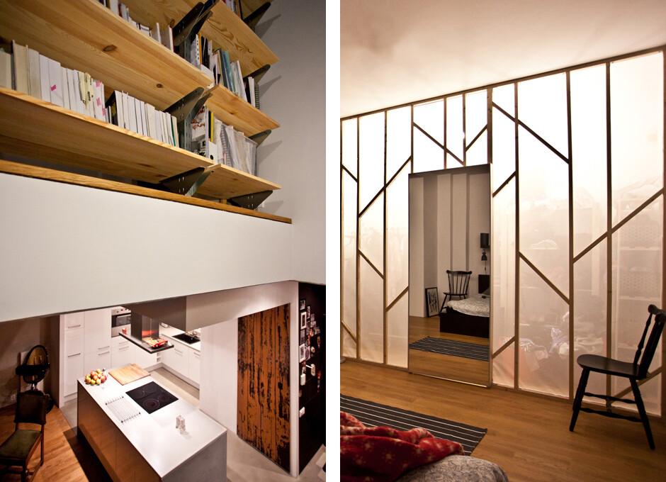 Urban Forester Home - interior design by Modelina Architekci (13)