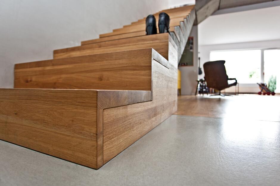 Urban Forester House - interior design by Modelina Architekci (2)