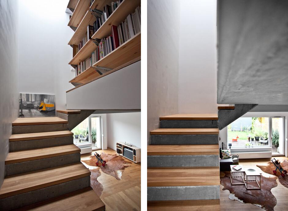 Urban Forester House - interior design by Modelina Architekci (4)