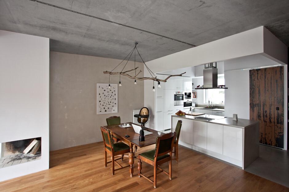 Urban Forester House - interior design by Modelina Architekci (5)
