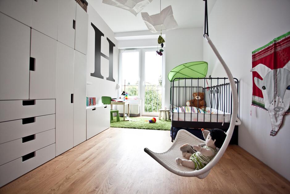 Urban Forester House Interior Design By Modelina Architekci