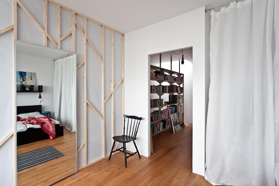 Urban Forester House - interior design by Modelina Architekci (8)