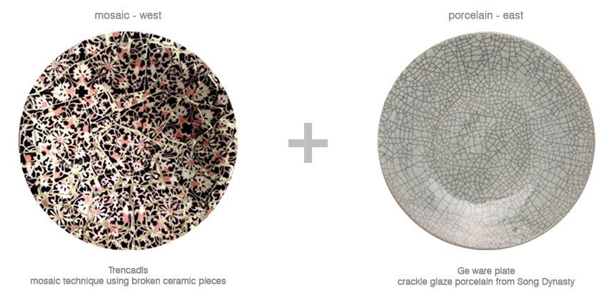 Concept The Mosaic Park
