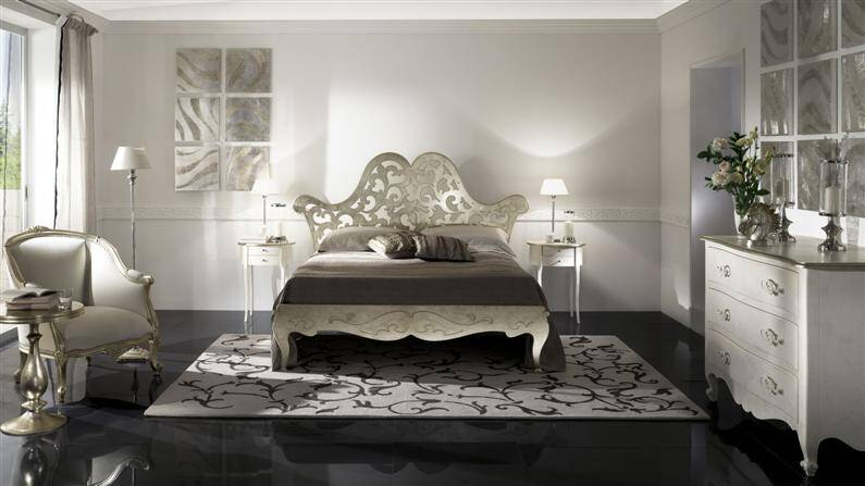 A beautiful selection of bedrooms by Cantori (1)