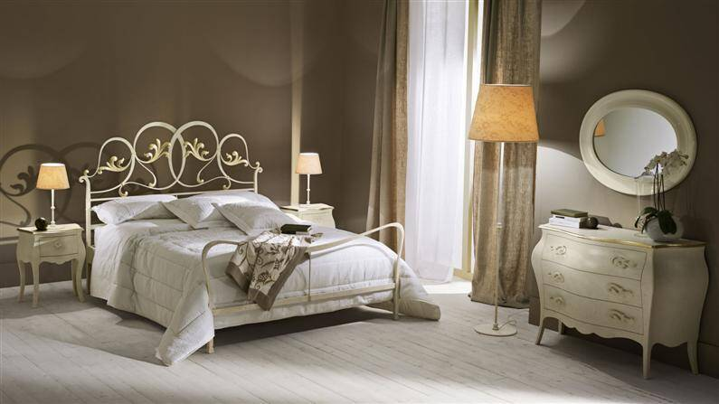 A beautiful selection of 20 bedrooms, by Cantori (13)