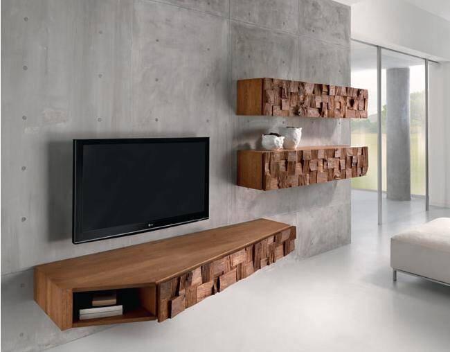 Collection of oak furniture by Domus Arte (4)