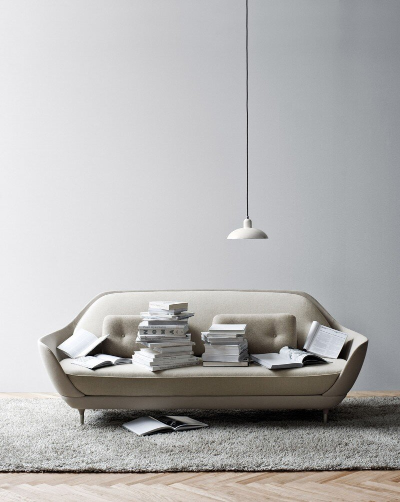 FAVN sofa by Jaime Hayon and Fritz Hansen (4)