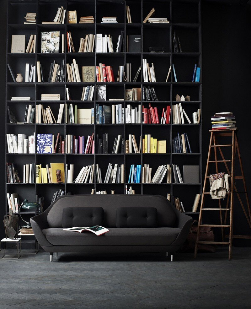 FAVN sofa by Jaime Hayon and Fritz Hansen (6)