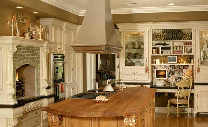 French style in a kitchen, made by Simmons & Company (5)