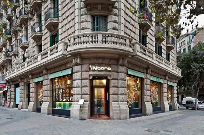 Ikibana restaurant by El Equipo Creativo (1)