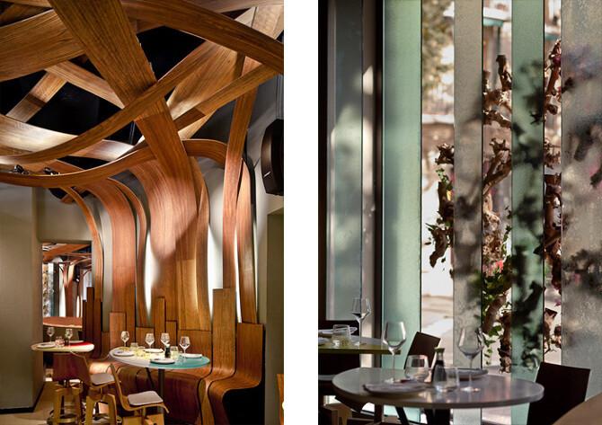 Ikibana restaurant by El Equipo Creativo (10)