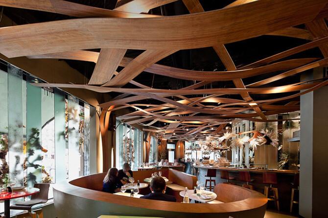 Ikibana restaurant by El Equipo Creativo (4)