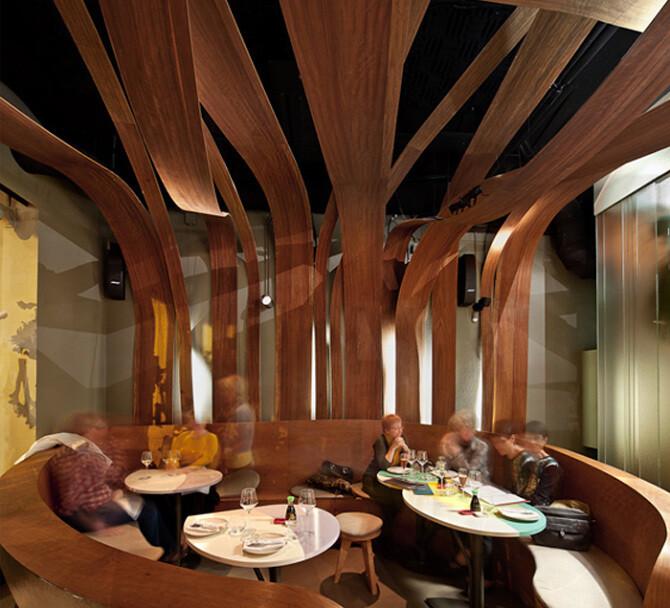 Ikibana restaurant by El Equipo Creativo (6)