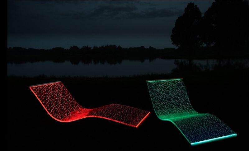 LED Lounge Chairs designed by the German company BeMoss (11)