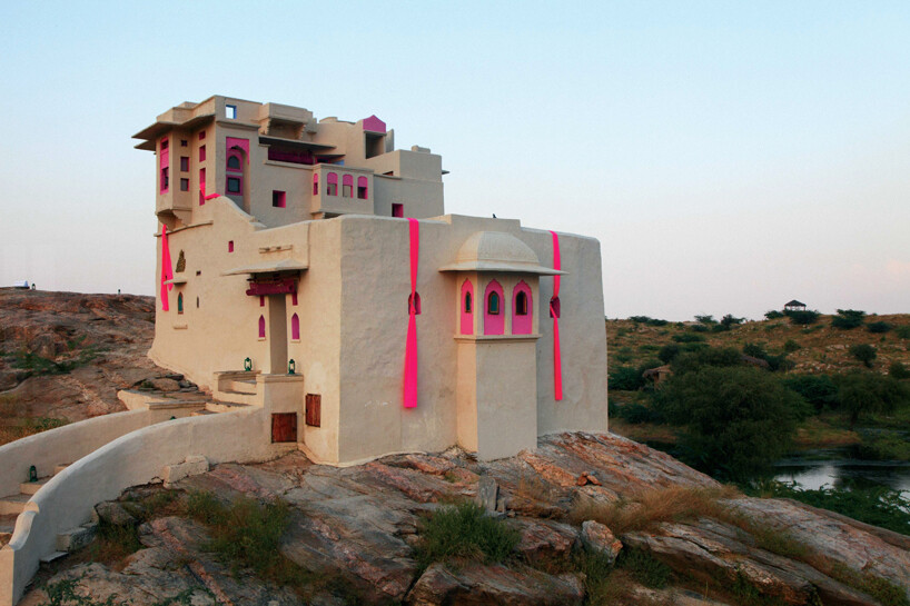 Lakshman Sagar Resort - tradition, ecology, contemporary culture, by Sahil & Sarthak (17)