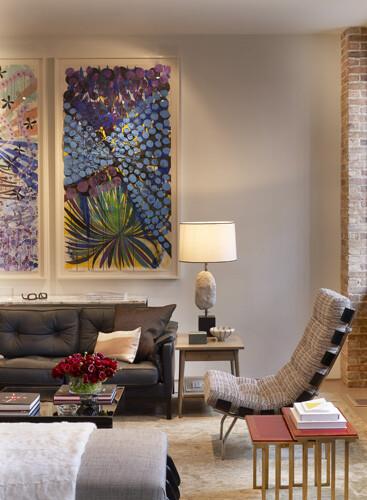 Loft apartment - Dirk Denison Architects (13)