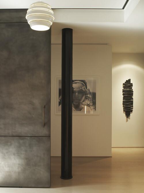 Loft apartment - Dirk Denison Architects (9)
